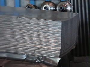Фото дефектов холоднокатаных листов, ump-m.com