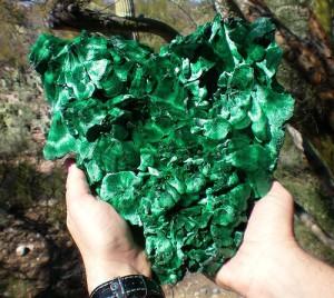 Редкие вторичные минералы меди – краткий обзор фото