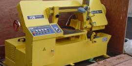 Ленточнопильный станок по металлу – точность и производительность