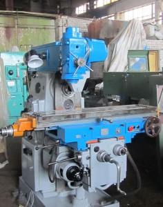 Станки 6Р82Ш – их составные части и технические характеристики фото