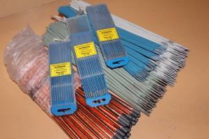 Технология ММА – электроды для сварки нержавеющей стали