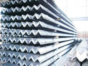 Фото равнополочных стальных уголков, msg-nn.ru