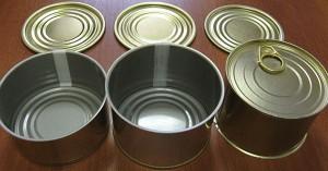 Фото изготовления консервных банок, gvozdeff.com