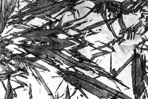 Фото структуры мартенсита, do.gendocs.ru