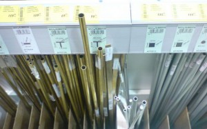 Фото медных и стальных труб, santehnikm.by
