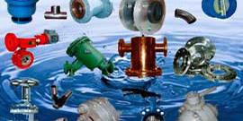 Трубопроводная арматура – где она используется и как классифицируется?