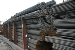 Маркировка, перевозка, хранение и складирование арматуры на строительной площадке