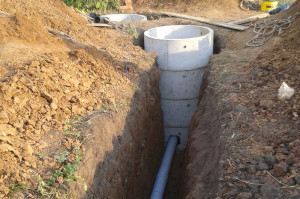 Глубина заложения канализационных труб – СНиП 2.04.03–85