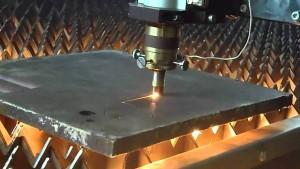 Технология лазерной резки и свойства луча фото
