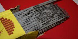 Электроды по чугуну – виды и особенности сварочных стержней