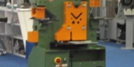 Пресс штамповочный и другие механизмы для ковки