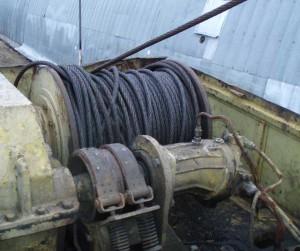 Фото браковки стального каната по нормам, edviktechno.by