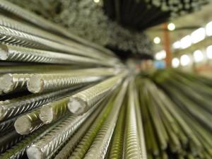 Как сталь для арматуры превращается в прут?