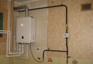Критерии правильного выбора аппаратуры для газовых систем фото