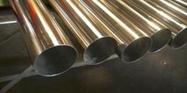 Труба из нержавеющей стали – ГОСТ 9941-81 и 9940-81