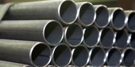 Трубы сварные прямошовные – ГОСТ 10704–91 и 10705–80