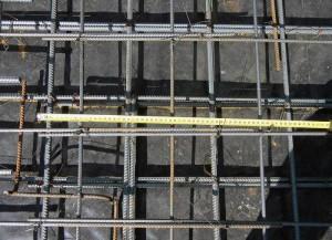 Нахлест арматуры при вязке – СНиП и их основные положения