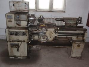 Фото устройства токарного станка ИТ-1М, i-r.if.ua