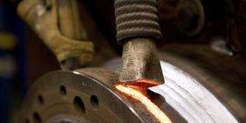 Наплавка под слоем флюса как способ восстановления валов и плоских деталей