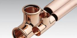 Медные трубы для отопления – лучшая система обогрева дома