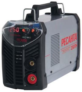 Ресанта САИ 250 ПН – принцип работы и устройство фото