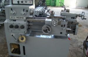 Фото конструкции токарного станка 1И611П, stanker.su