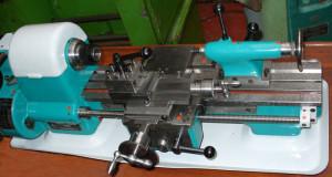 Фото оборудования токарного станка ТВ-16, forum.guns.ru