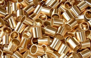 Теплопроводность и другие свойства бронз