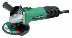 На фото - компактная шлифовальная машинка Hitachi G13SS, instrument-club.ru
