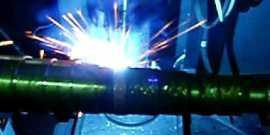 Вибродуговая наплавка – технология качественного восстановления деталей