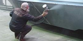 Холодное цинкование – надежная защита металлоконструкций от коррозии