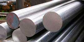 Круг стальной калиброванный – особые свойства проката и его применение