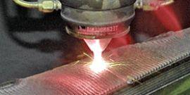 Наплавка металла – как скрыть дефекты под качественным слоем?