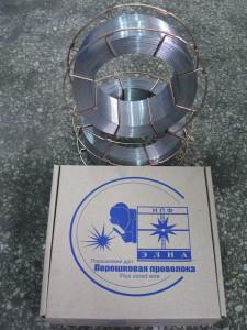 Фото наплавочной порошковой проволоки, zelenograd.all.biz