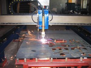 Фото оборудования для плазменной резки металла, pkfresurs.tomsk.ru