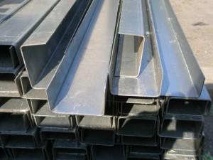 На фото - низколегированная сталь, gk-proekt.ru