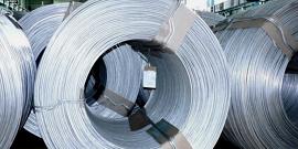Алюминиевая катанка – востребованный электротехнической промышленностью материал