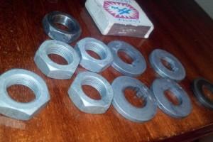 Фото изделий из подшипниковой стали, vk.com