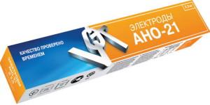 Фото электродов серии АНО, weldex.kiev.ua