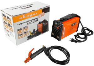 На фото - кабель для подключения инвертора Сварог J96, tula.220-volt.ru