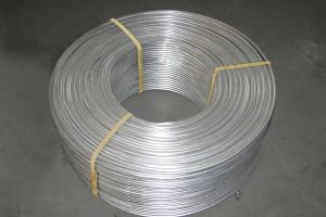 Особенности испытаний и приемки проволоки из алюминия
