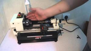 Описание и характеристики мини-станка фото