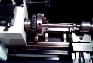 Тонкости токарной обработки деталей на станке
