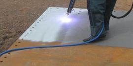 Металлизация – надежная защита поверхностей различных изделий
