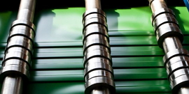 Производство профлиста – какое оборудование используется?