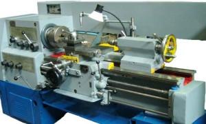 Электрооборудование универсального токарного станка