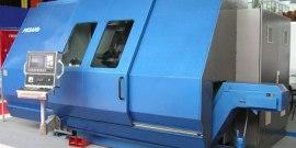Токарно-фрезерные обрабатывающие центры – высокоэффективные универсальные станки