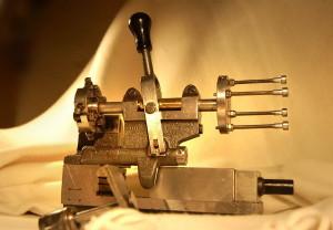 Фото револьверного суппорта, chipmaker.ru