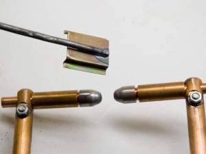 Фото клещей для аппарата контактной сварки, rk-snab.ru