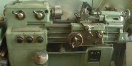 ИЖ-250 – легендарный токарный станок Ижмаша